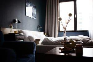 Im Bett sind die Allergiesymptome am stärksten
