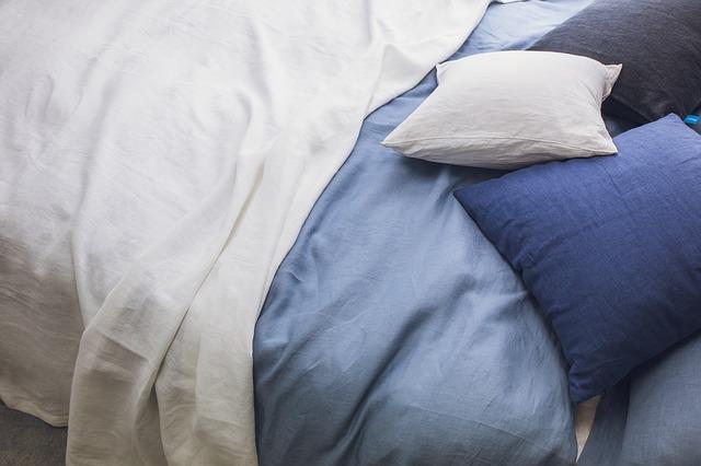 Bettwäsche für Allergiker im Kampf gegen Hausstaubmilben